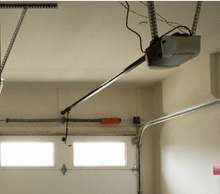 Garage Door Springs in Anoka, MN